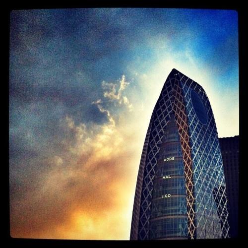 Shinjuku - soon!!!
