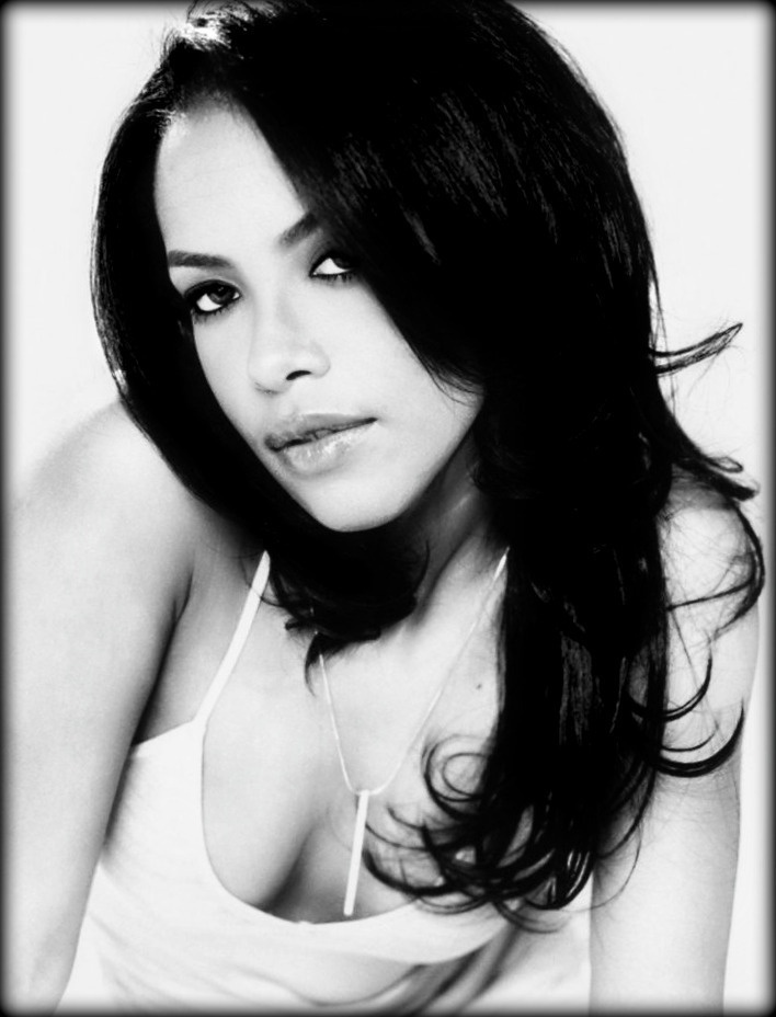 Aaliyah Haughton  January 16, 1979 - August 25, 2001