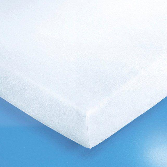 Image Resguardo para colchão, modelo capa, turco extensível revestido em poliuretano impermeável REVERIE