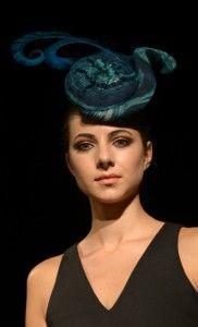 İstanbul Moda Haftası 4. Gün – Merve Bayındır 2014