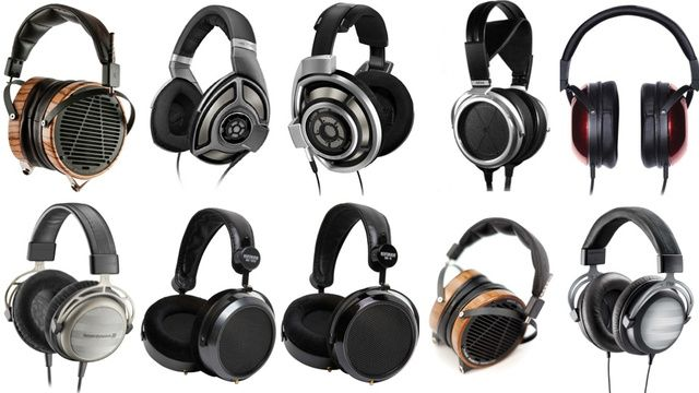 The Best Headphones Money Can Buy