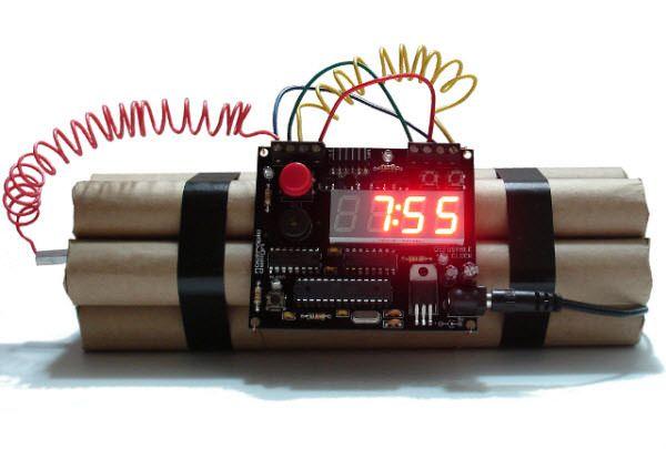 Alarm Clock   Google Search. Wall ClocksUnique ...