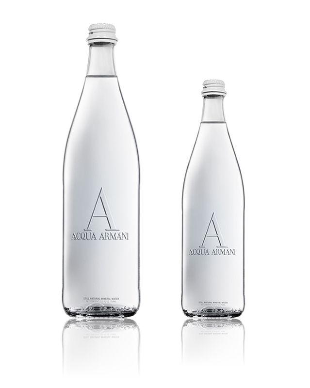 117 best water bottles images on pinterest bottle for Acqua design italia