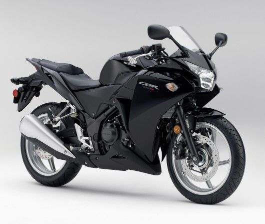 This is the bike I'm getting someday! Honda CBR250r! Can't wait! I don't know what color yet, but there's going to be a least a little pink detail somewhere!