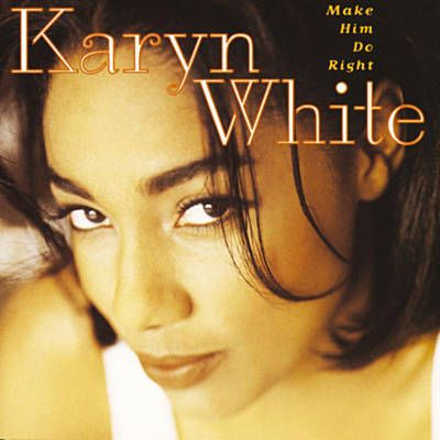 Found Here Comes The Pain Again by Karyn White with Shazam, have a listen: http://www.shazam.com/discover/track/47366542