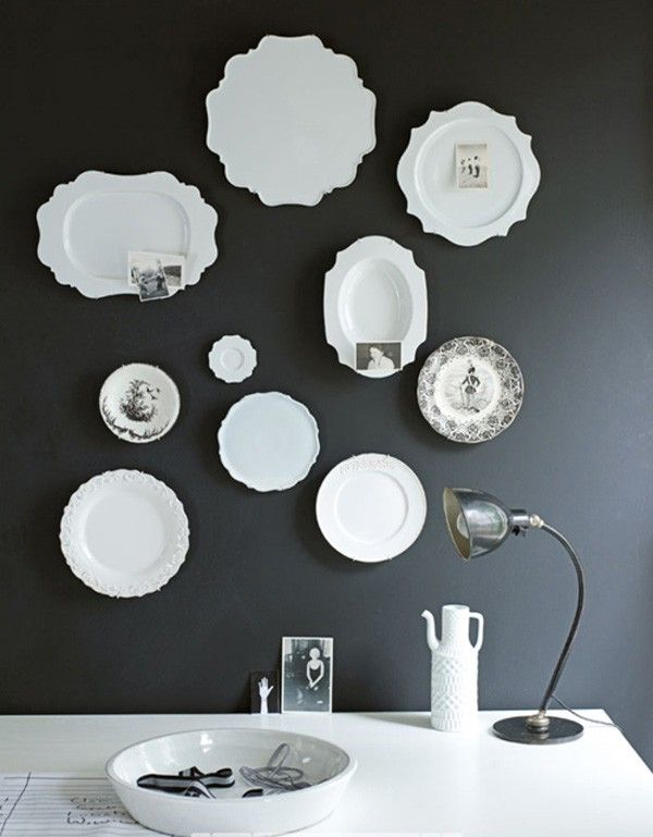 Black Interior design 30