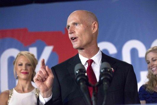 Le terme «réchauffement climatique» banni au ministère de l'environnement de Floride