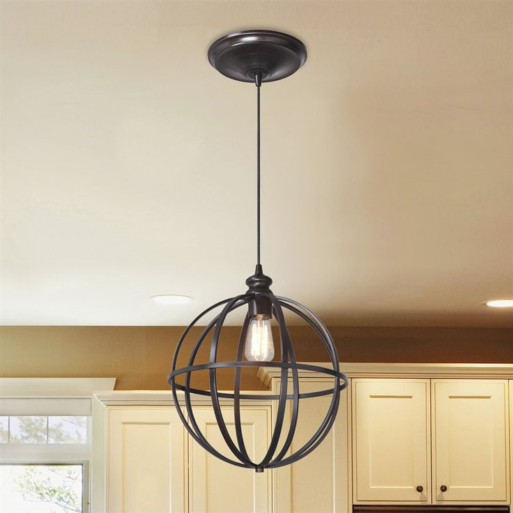 20 best drum cage instant pendant lights images on pinterest worth home products pbn 4034 0011 instant pendant light recessed light convertible pendant kit aloadofball Choice Image