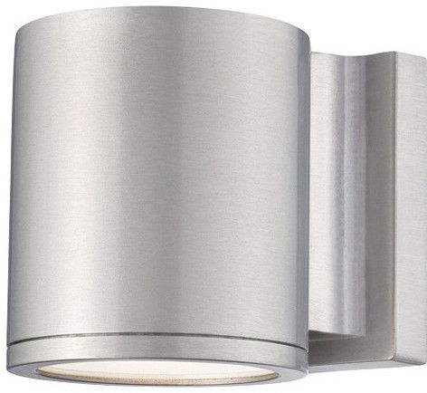 Tube Indoor/Outdoor Dimmable LED Wall Light By Modern Forms