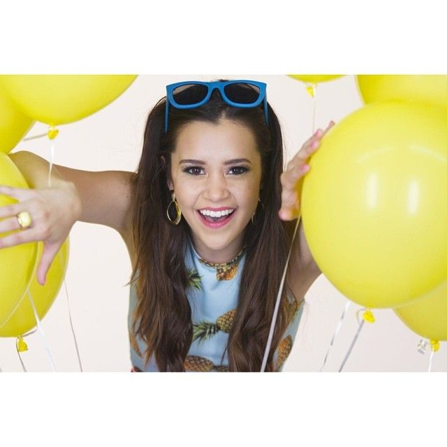 Megan Nicole 2014 (VideoDay Cologne, Germany) ♥♥ just wish she could come to Berlin!!...