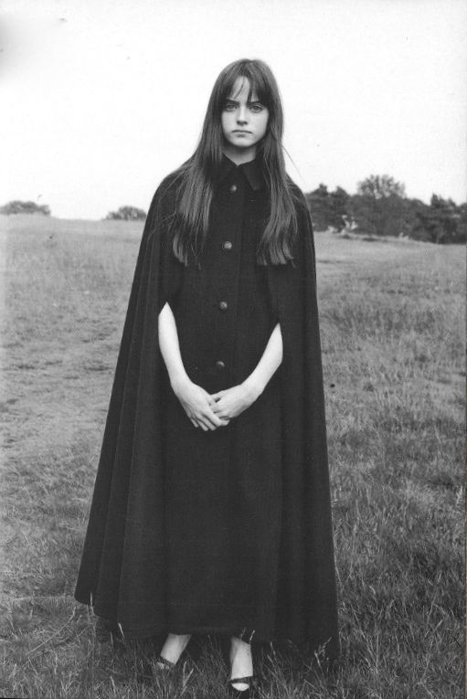 Scotland: The Castle of Park in Glenluce photographed by Juergen Teller, Vogue Italia November 1997