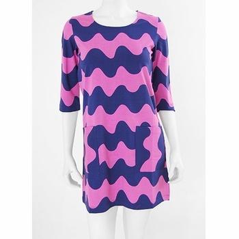 Marimekko Styyrpuuri Dress - Click to enlarge