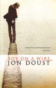 Jon Doust :