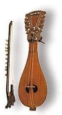 Lyra is a Crete traditional musical instruments http://progressive-rocker.blogspot.gr/2012/03/cretan-music.html# #music