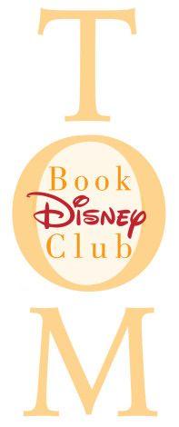 New Disney Book Club!
