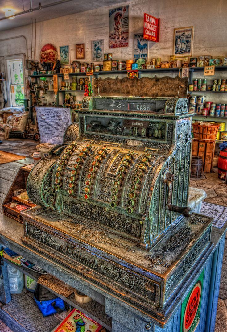 24 Best Vintage Cash Registers Images On Pinterest Cash Register Vintage Cash Register And