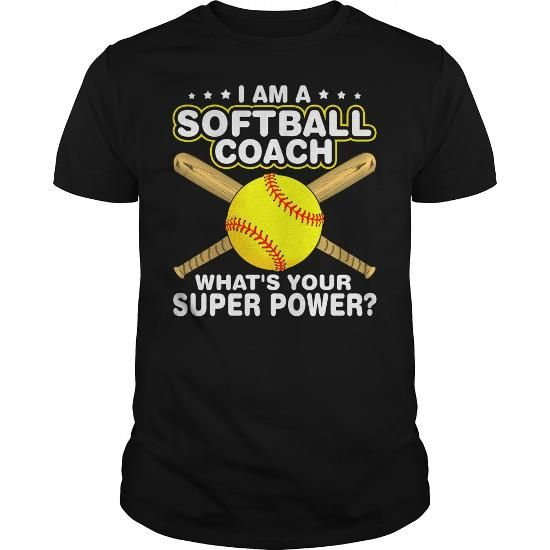 softball coach tee shirts and hoodies shop now tag softball t shirt design