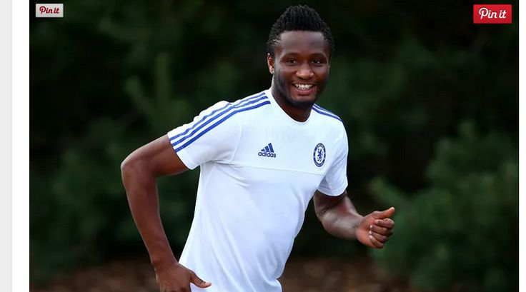 Chelsea Releases Team Squad for 2015-16