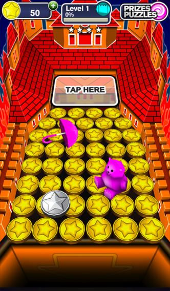 Coin Dozer Pro By Game Circus LLC | App Store
