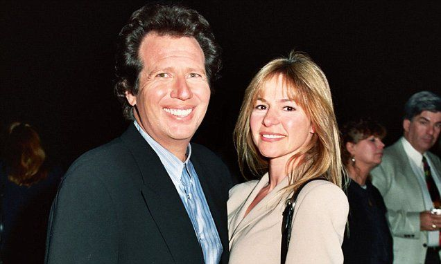 Garry Shandling's former fiancee reveals couple split because he refused to have children out of fear they would have cystic fibrosis like his late brother and die young