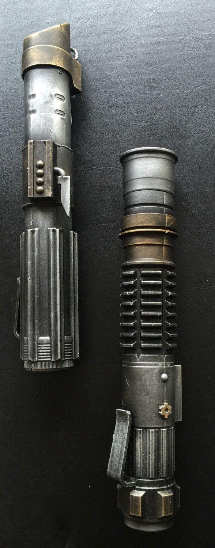 sabre-laser-star-wars-steampunk-luke-skywalker-dark-vador [588 x 1500]