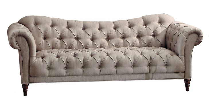 Chesterfield Sofa from Total-Rooms.com in Houston TX