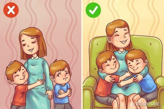 Το να είναι κάποιος γονιός είναι φοβερό! Ωστόσο, όσοι από εμάς έχουν παιδιά γνωρίζουν οτι το να είσαι γονιός δεν είναι πάντα τόσο εύκολο. Χρειάζεται αρκετόςχρόνος και προσπάθεια για να διασφαλίσετε ότι τα παιδιά σας