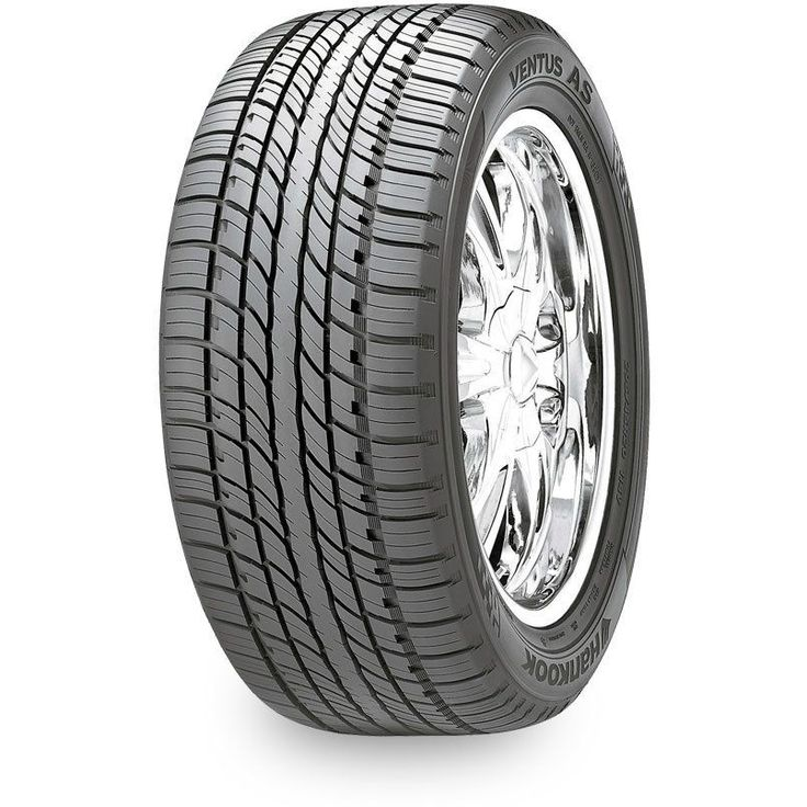 Hankook Ventus AS RH07 All Season Tire - 275/55R17 109V