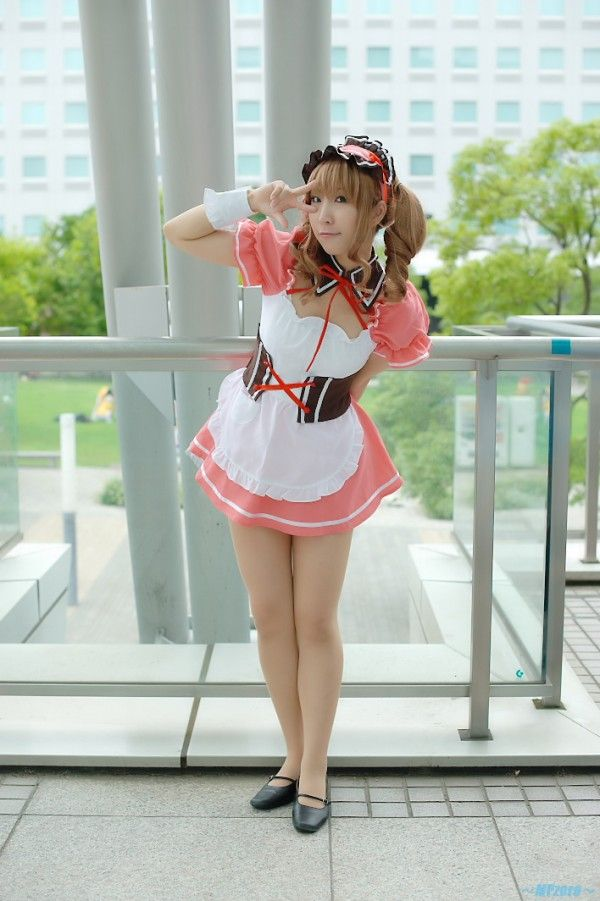 Japanese Girls  Cosplay  Cosplay, Cosplay Costumes -6341