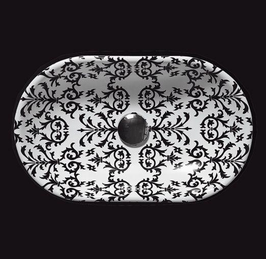Reinassance - Impronte Ceramica Simas
