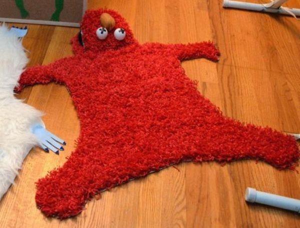 elmo floor rug quothehe that tickles aaacccckkkkhhhh