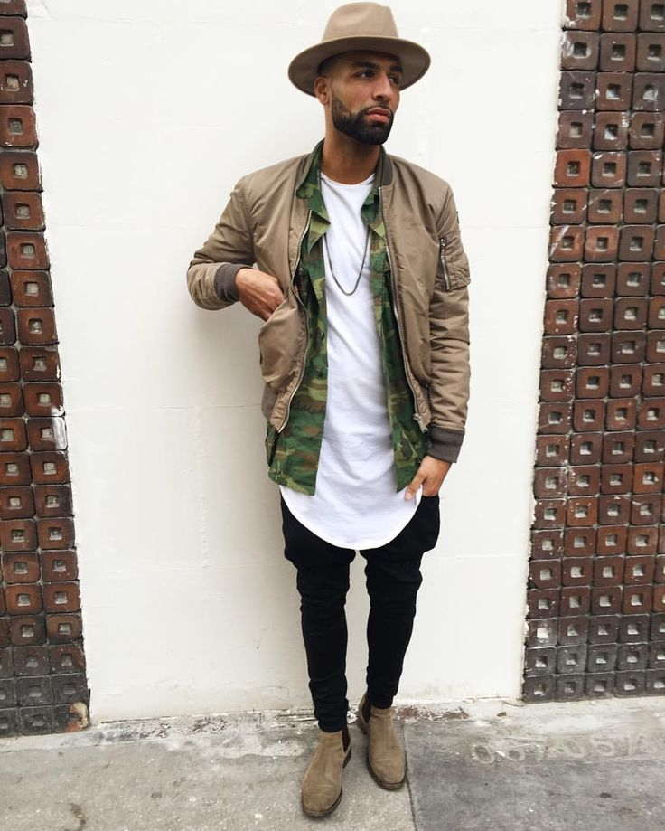 Urban Fashion 2019: Pin By George Worthy On Outfits In 2019