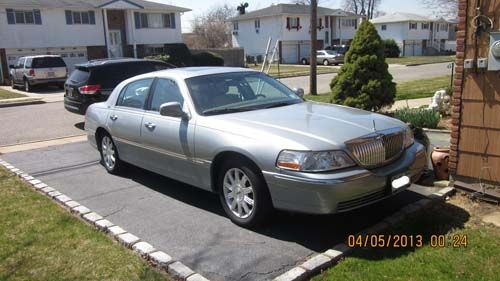 2006 Lincoln Town Car - Brooklyn, NY #2492623108 Oncedriven