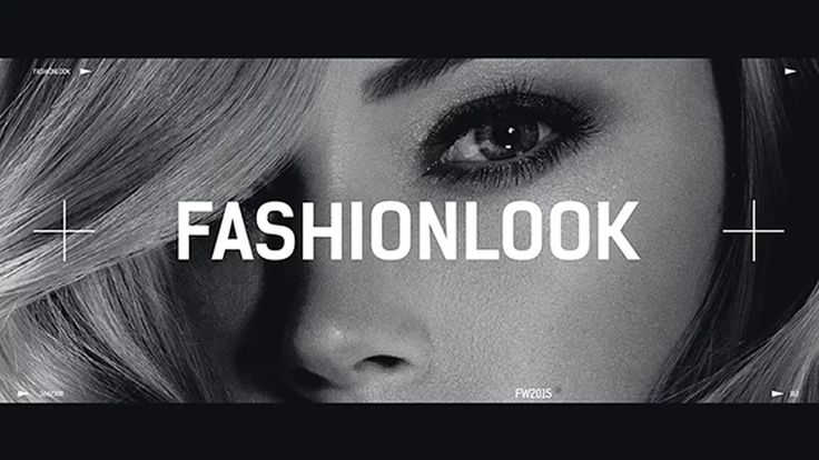 Download 'Fashion Look': http://videohive.net/item/fashion-look/13235134?ref=yashkovskiyref Music: http://audiojungle.net/item/fashion/8861571?ref=yashkovskiyref;…