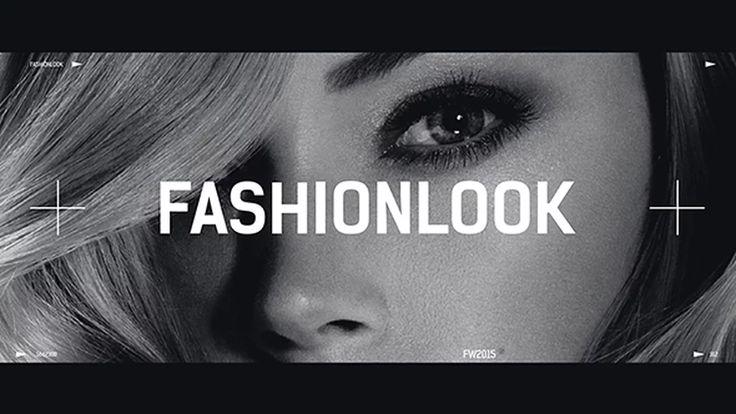 Download 'Fashion Look': http://videohive.net/item/fashion-look/13235134?ref=yashkovskiyref Music: http://audiojungle.net/item/fashion/8861571?ref=yashkovskiyref;…