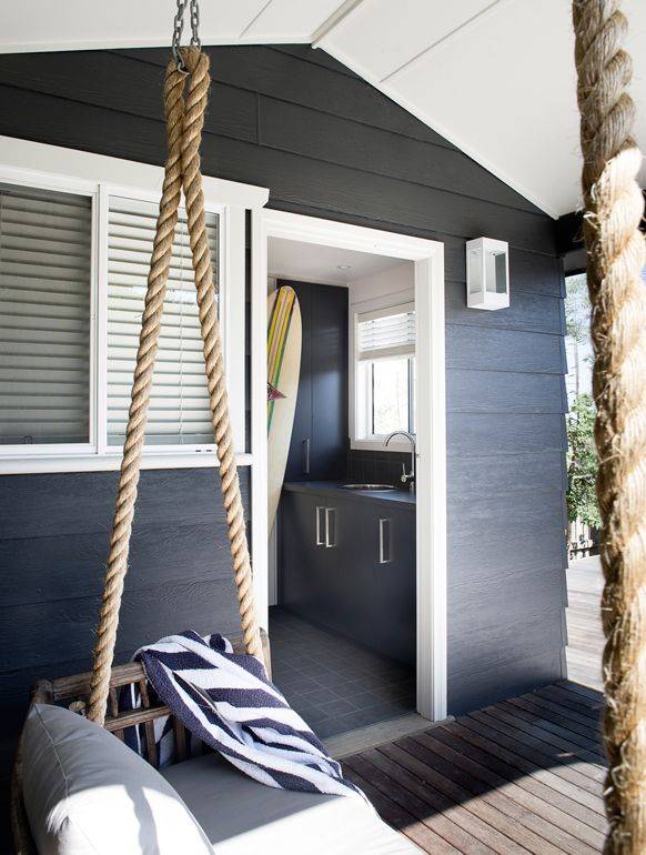 Gerroa beach house | Jardan