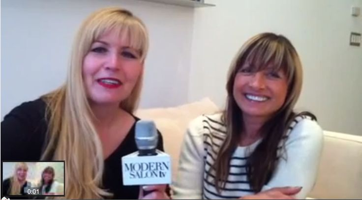 I had a great time speaking with Maggie Mulhern of Moderne Salon about the expansion of my Mentor Program. To learn more about it, watch the short interview: http://www.youtube.com/watch?feature=player_detailpage&v=uOAZjt5pscc