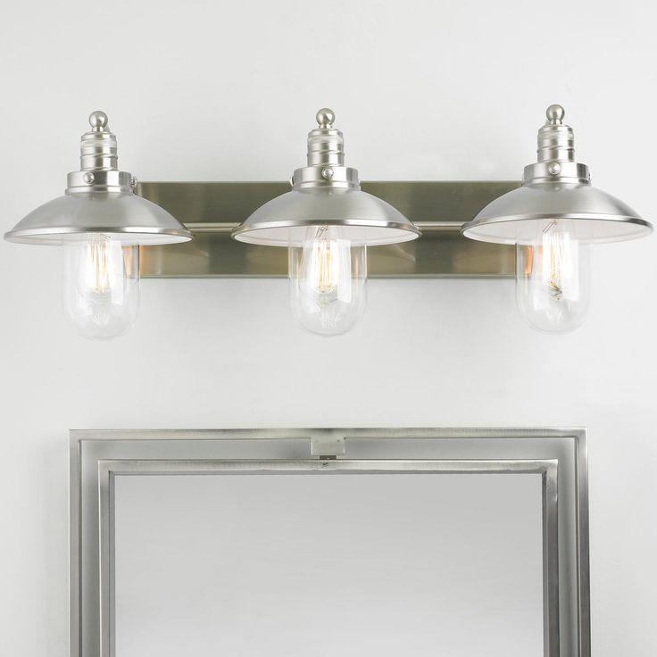 Luxury 8 Light Vanity Bar