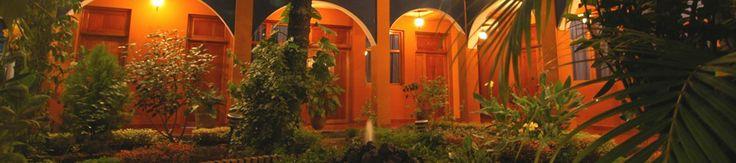 Hotel Los Arcos - Welcome