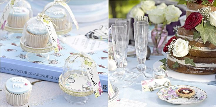 ... mariage, wedding, decor, deco, alice in wonderland, alice in