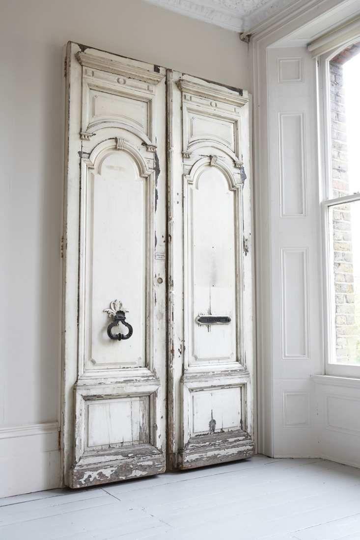 Sanctuary: A sense of space  Beautiful lighting-beautiful doors.