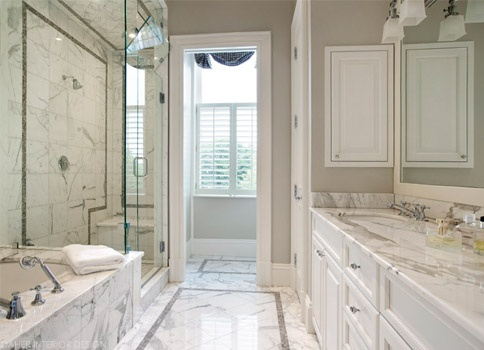 17 Images About Bianco Romano On Pinterest Traditional Bathroom Traditional Kitchen