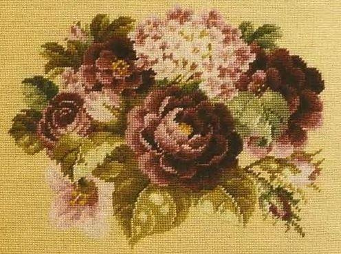Gallery.ru / Фото #4 - Old Roses - rabbit17