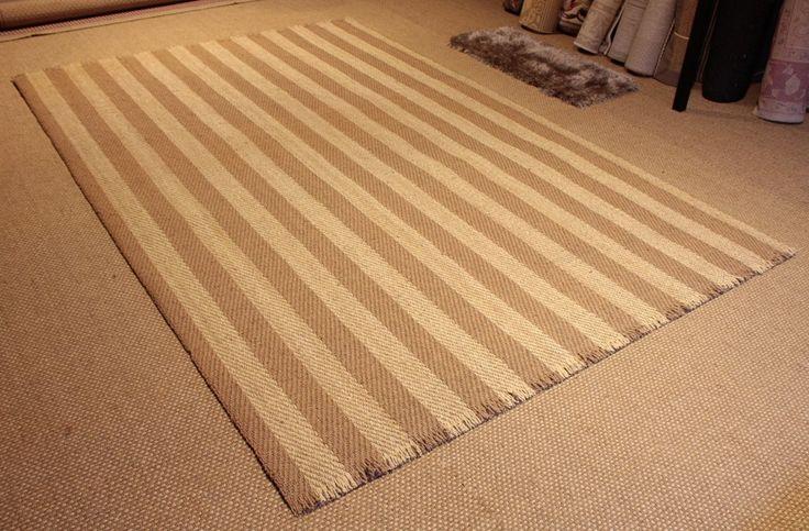 Mejores 31 im genes de alfombras de fibras naturales en - Alfombras fibras naturales ...