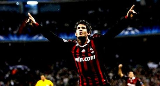 Chelsea target Alexandre Pato leaves another cryptic message on Instagram