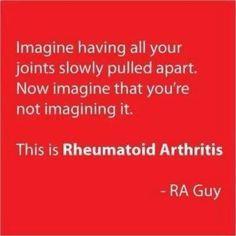 rheumatoid arthritis quotes - Google Search