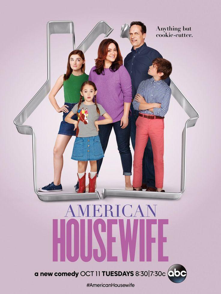 American Housewife - ABC