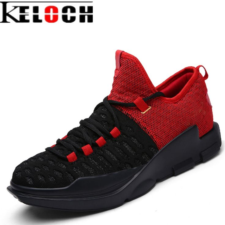 Keloch Newest Men Basketball Shoes Male Anti-slip outdoor Sport Shoes Men's Breathable Sneakers Zapatillas Deportivas Hombre