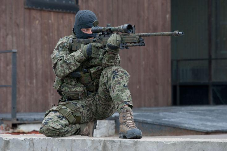 SURPAT Camo.  Russian pattern.