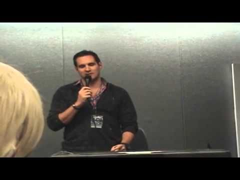 Travis Willingham Tequila Story - YouTube